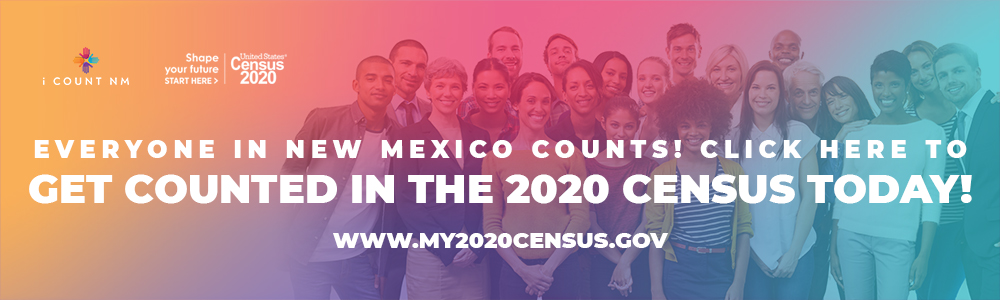 Respond to the 2020Census